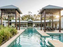 Plan A Green Getaway At These 5 Stunning Eco Retreats On The Sunshine Coast