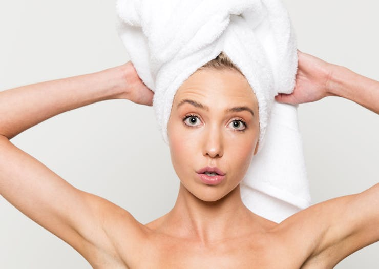 Win The Ultimate Selection Of Beauty Treatments Worth $1000
