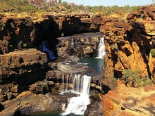 Travel To The Remote Corners Of WA For 9 Of The Most Breathtaking Waterfalls