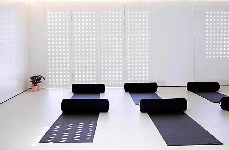 Beautiful Yoga Studios Perth Clear Mind Studio
