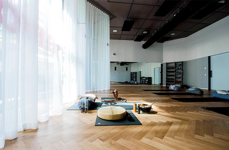 Beautiful Yoga Studios Perth Clear Mind Studio Myall