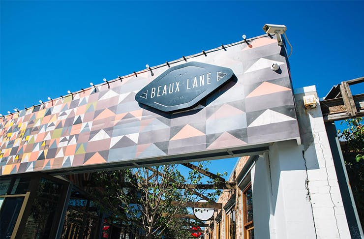 Beaux Lane | Is This Perth's Coolest New Laneway?, Perth, Mount Lawley, Perth Cafes, Perth Restaurants