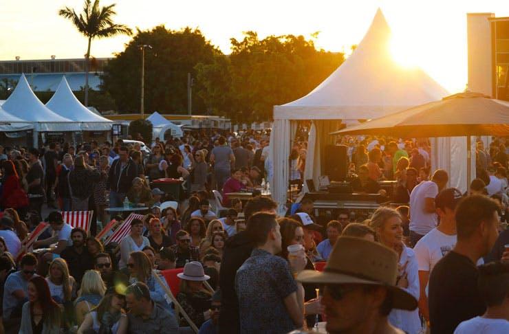 Beer Incider Festival