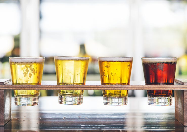The Perth Royal Beer Awards Are Actually Open To The Public This Year!