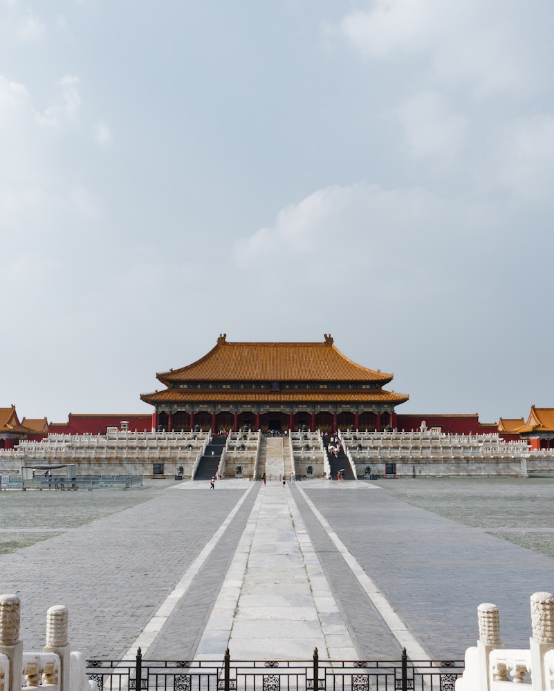 Reasons To Visit Beijing