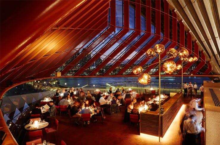Bennelong NYE Sydney 2015