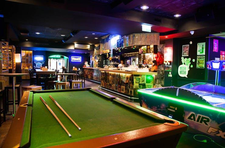 best activities to drink beer in sydney