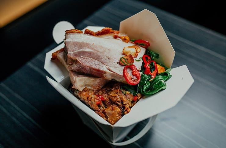 Best Chinese food Brisbane