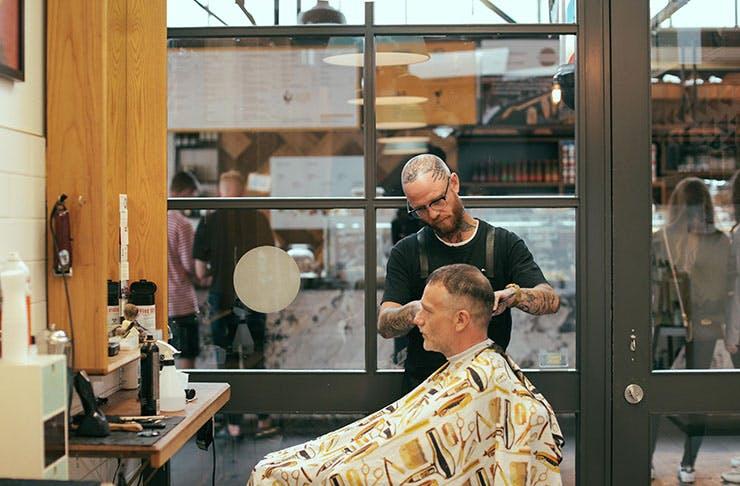 Aucklands Best Barbershops