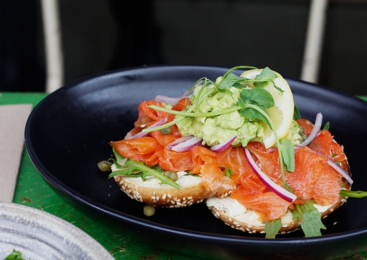 Auckland's Best Breakfasts You Must Try