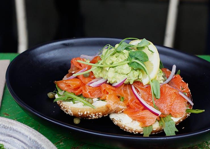 Best breakfast Auckland best cafes auckland
