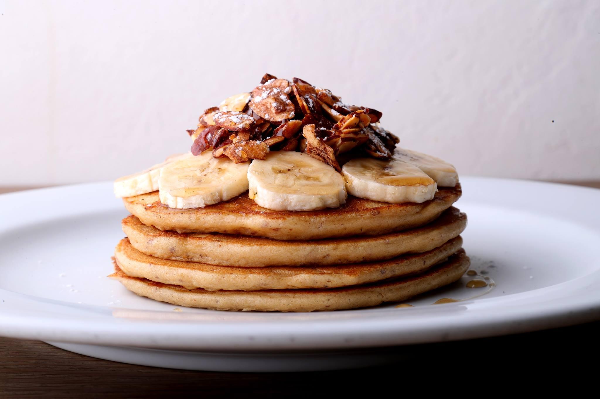Best Breakfasts Wellington Urban List
