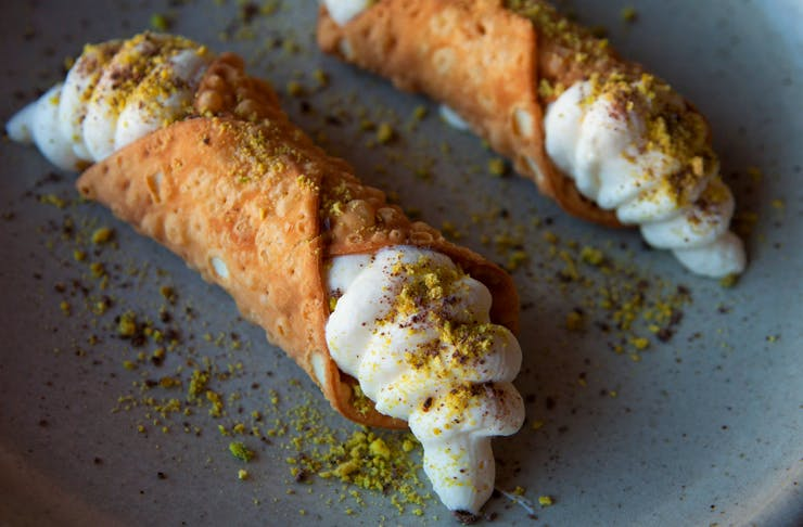 Best Cannoli Sydney | Urban List