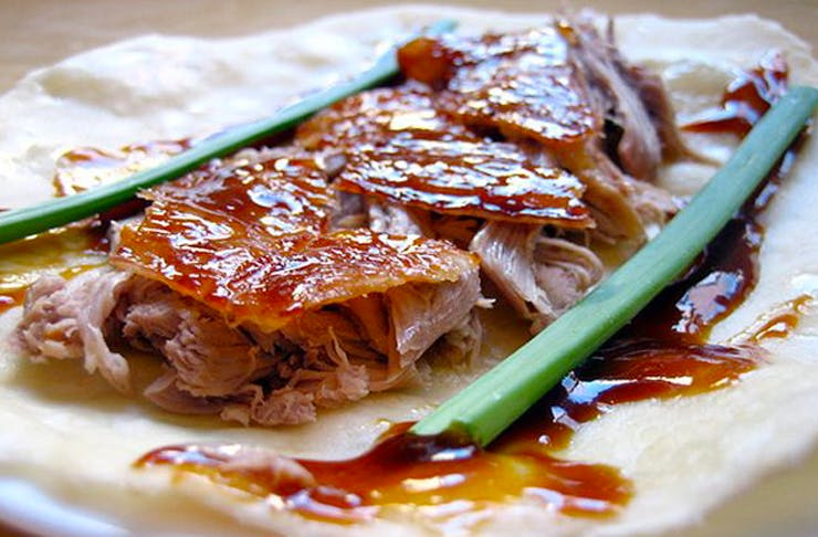 Where To Find The Best Peking Duck Pancakes In Brisbane Urban List