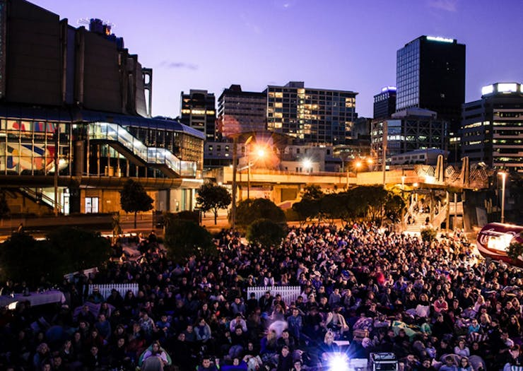 14 Of The Best Free Things To Do In Wellington