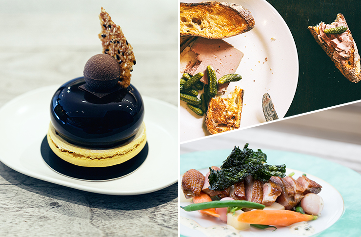 Best French Restaurants Australia
