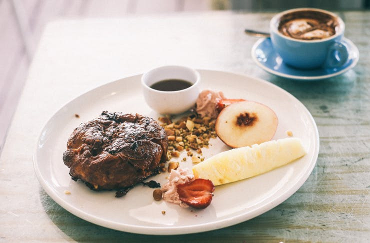 best breakfasts sydney