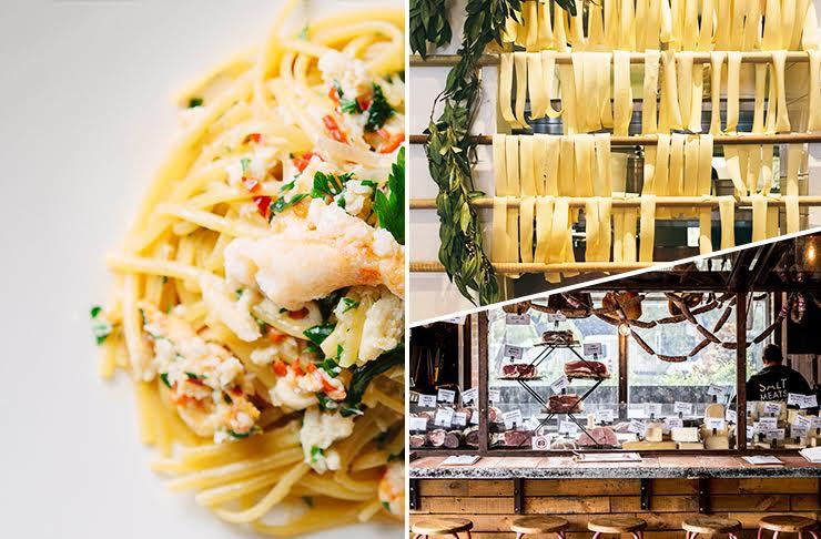 Bets Italian Restaurants Sydney