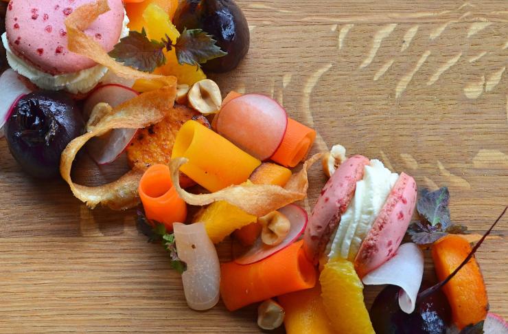 Here Are The Best Restaurants In Dunedin