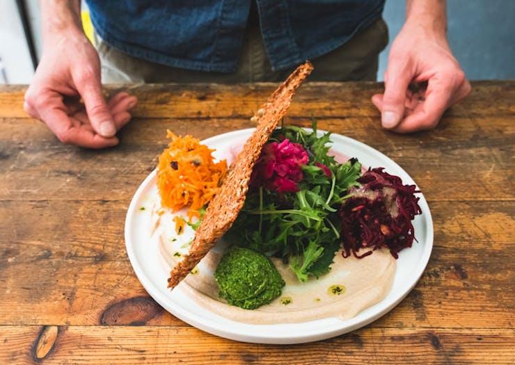 best salads in Sydney