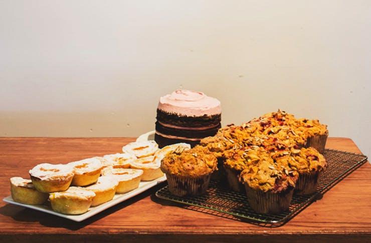 best bakery Brisbane, Jocelyn's Provisions Albion