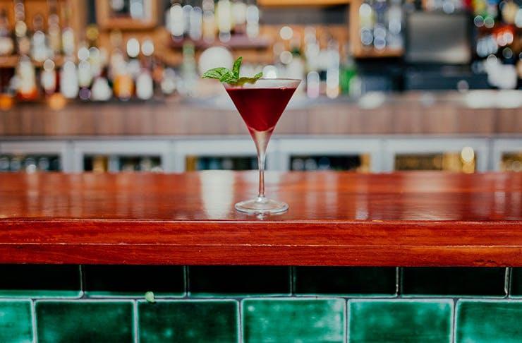 best bars in Brisbane, Archive West End, Loft West End