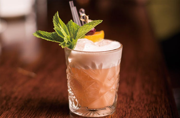 best rum bars melbourne