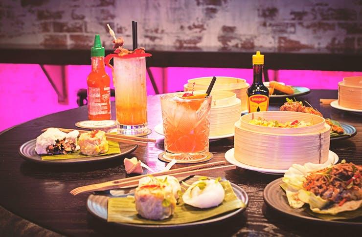 Top 10 Sydney Bars For Post-Mumbrella360 Drinks   Sydney ...