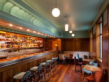 Cheers To Auckland's Best Bars For After Work Drinks