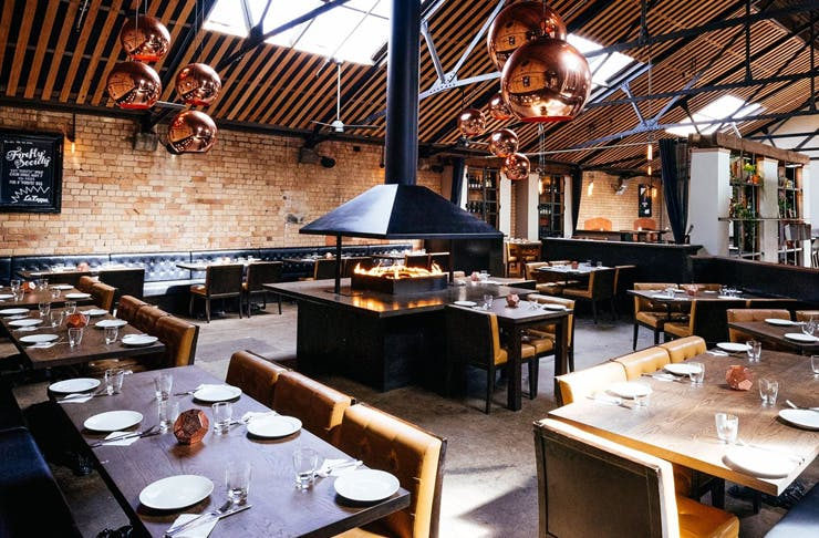 Where To Warm Your Cockles   Auckland's Best Bars With Fireplaces