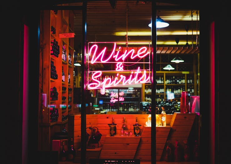 8 Boutique Bottle Shops To Satisfy All Your Natural Wine Dreams