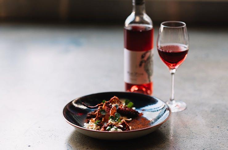 Best BYO restaurants Brisbane