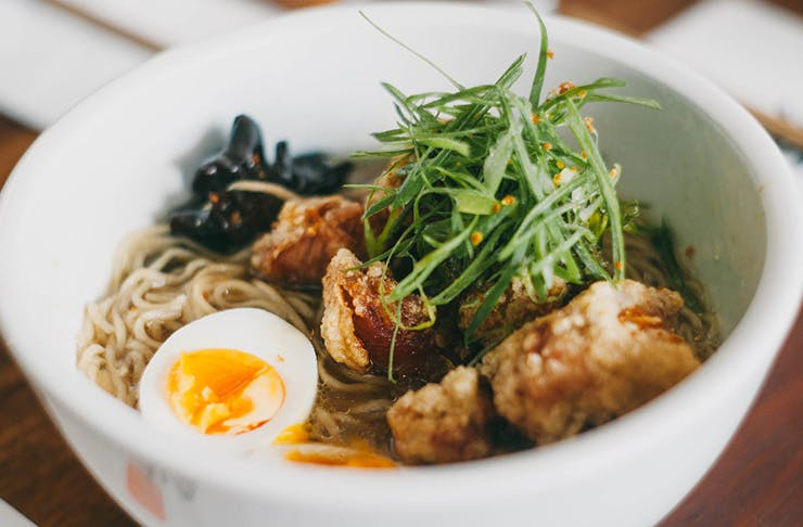 Auckland's Best Ramen Joints