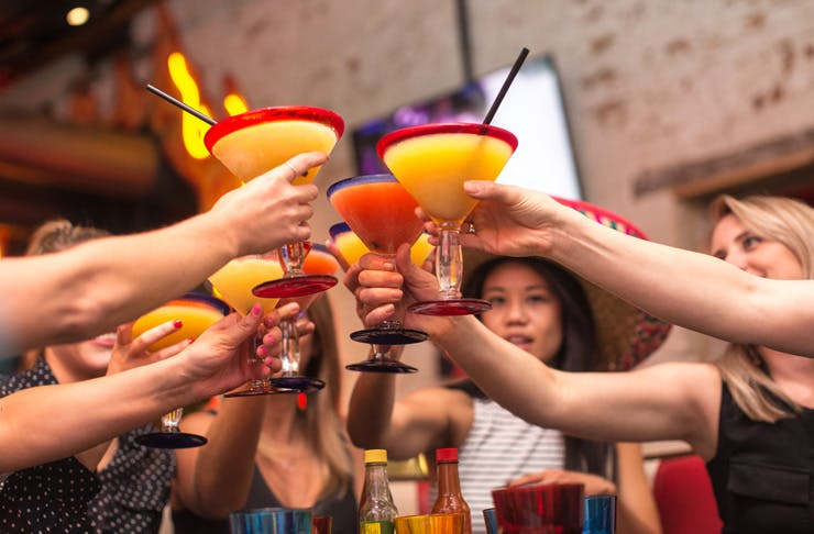 where to celebrate melbourne cup