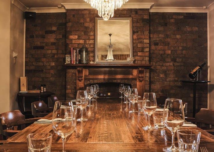 best pubs Brisbane, The Alliance Hotel Spring Hill