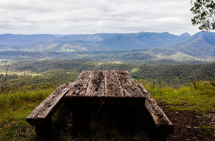 spicers peak lodge - photo #23