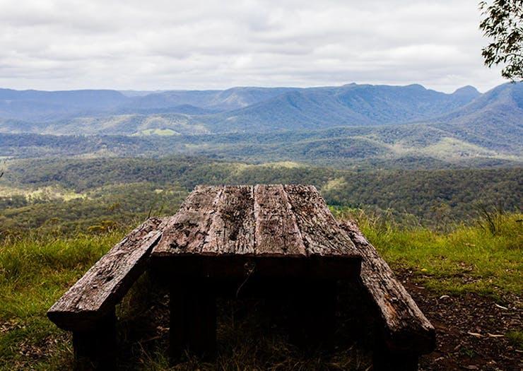 The Peak Spicers Peak Lodge
