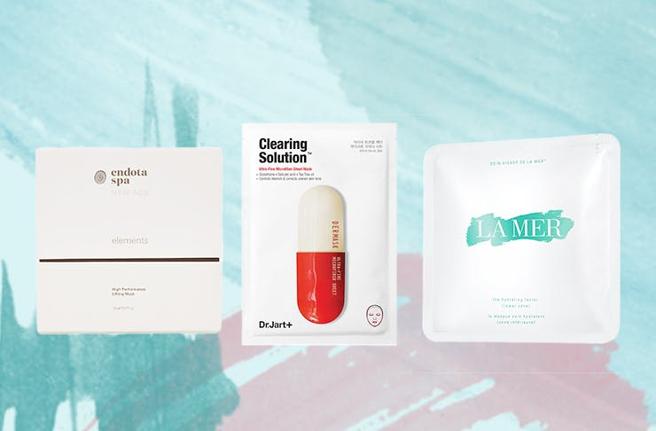 Best-sheet-masks