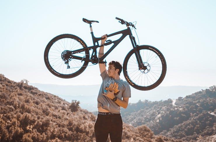 Best Bike Trails Down South Western Australia