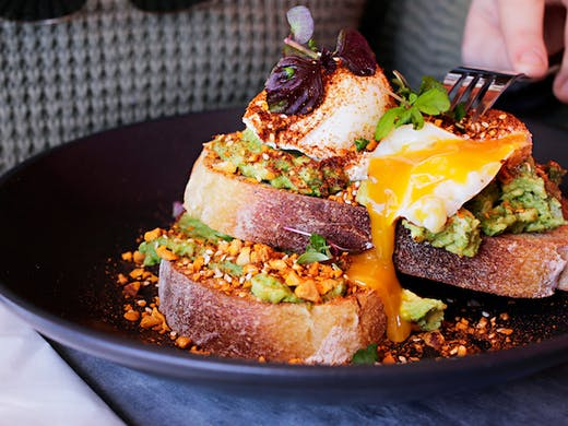 Where To Get The Best Breakfasts In Victoria Park Perth