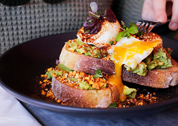 Where To Get The Best Breakfasts In Victoria Park