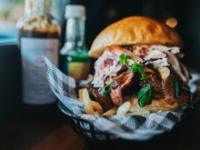 Load Up On The Gold Coast's Most Epic Burgers