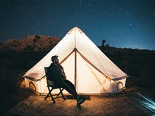 19 Of The Best Spots To Go Camping In Queensland