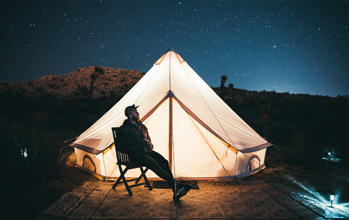 Brave The Elements At 19 Of The Best Spots To Go Camping In Queensland Urban List Brisbane