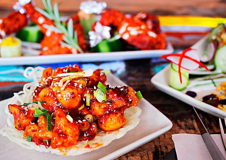 Perth's Best Indian Restaurants
