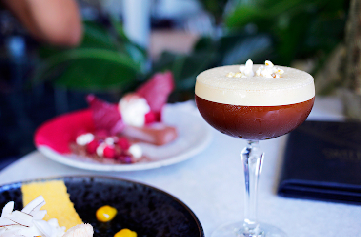 Best Espresso Martini Perth