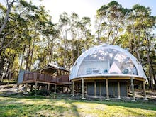 Stop Roughing It, Here Are The Best Spots For Glamping In WA