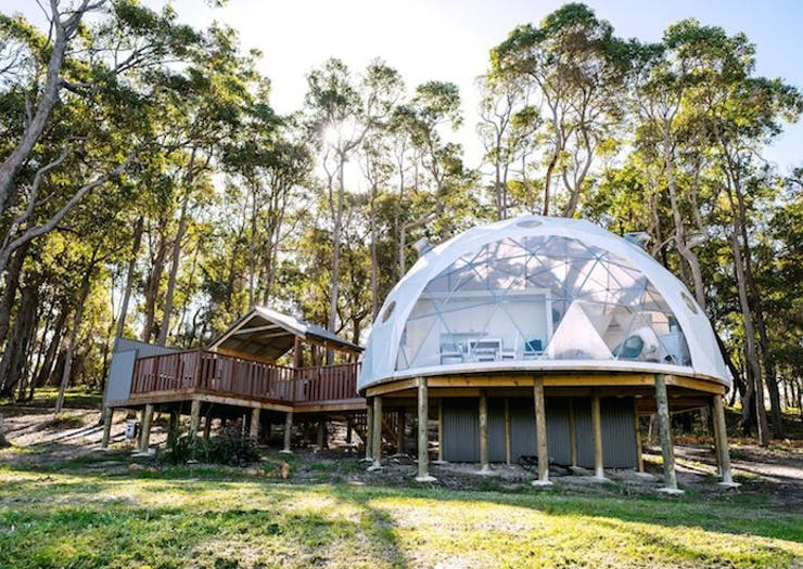 Why Camp When You Can Glamp | The Best Spots For Glamping In WA