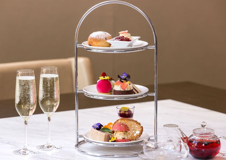 Pinkies Up, Here's Where To Find The Best High Tea In Perth