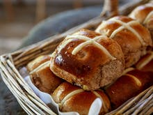 Sink Your Teeth Into The Best Hot Cross Buns In Perth